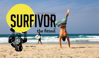 Surfivor of the Fittest